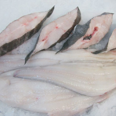 Halibut Steaks & Fillets