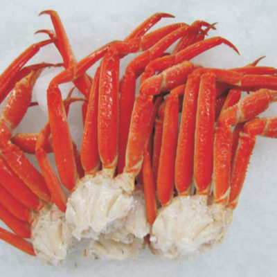 Snowcrab Cooked Clusters